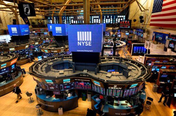 華爾街2020年展望普遍樂觀