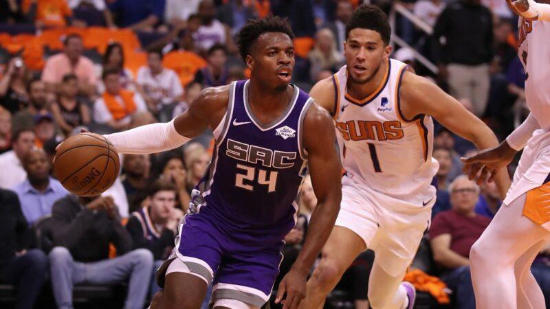 NBA國王克服17分逆境 延長賽碎掘金