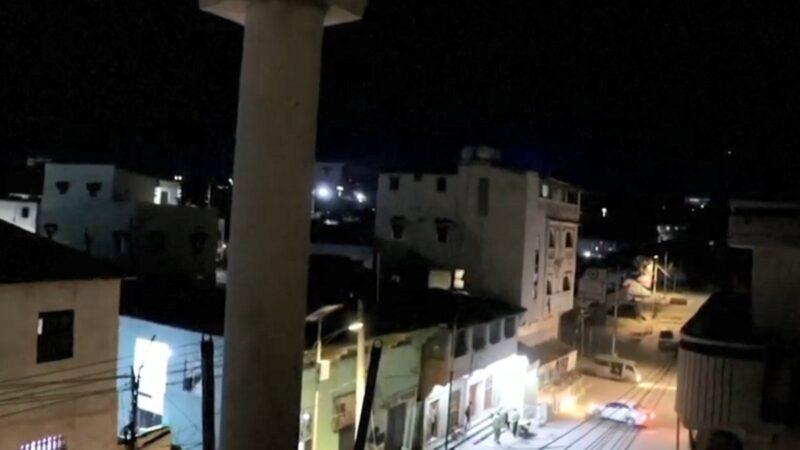 索馬利亞首都飯店遇襲 激烈交火釀10死(視頻)