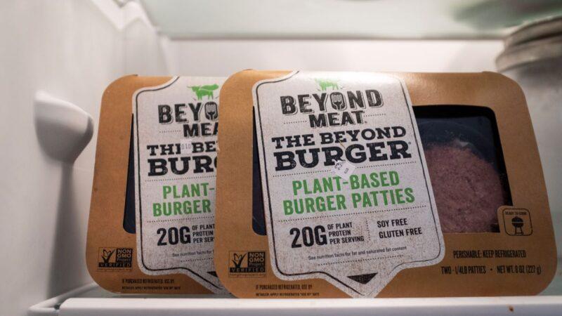 瑞銀: 麥當勞素肉堡在美可年銷2.5億個