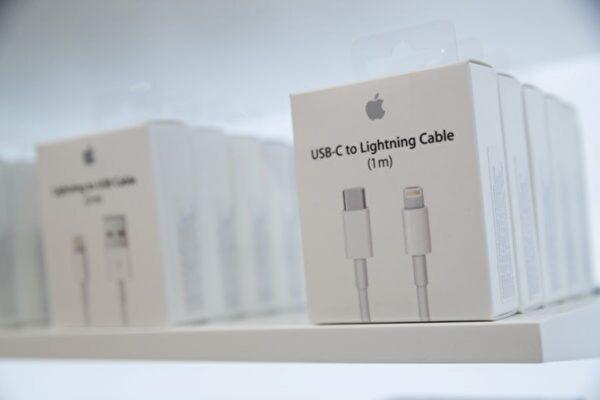 蘋果高端手機將全面使用無線充電