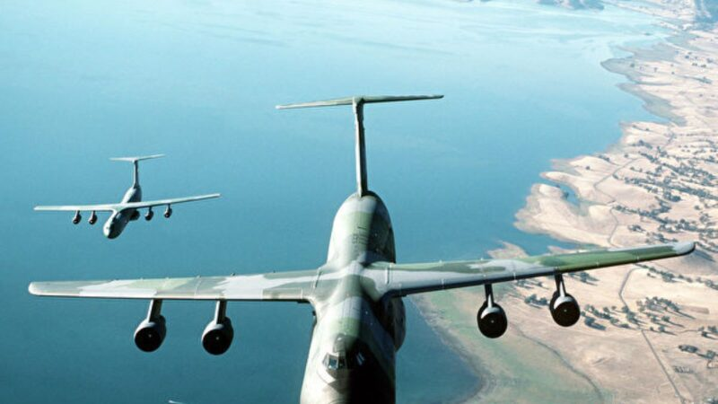 空中巨無霸 8款世界最大型飛機