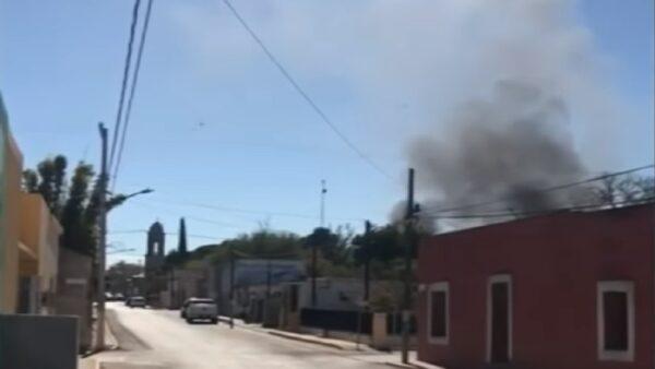 美墨邊境小鎮警匪槍戰 4警殉職10歹徒喪命