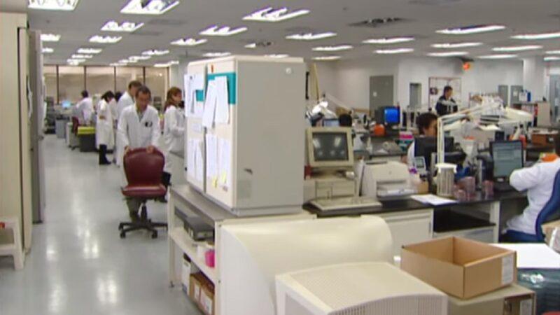 醫學實驗室被駭 加拿大近半人口個資恐外洩