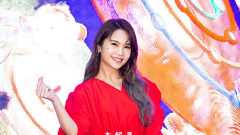 台北跨年晚會大牌雲集 楊丞琳陪觀眾倒數