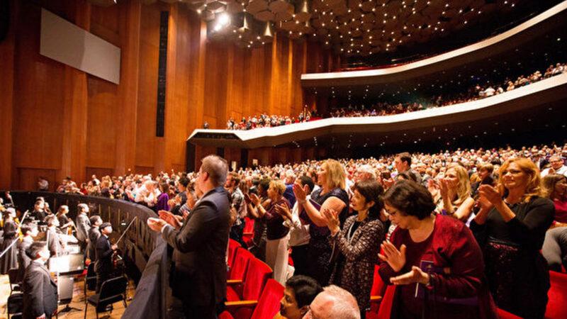 神韻2020開演在即 美國政要褒獎致敬