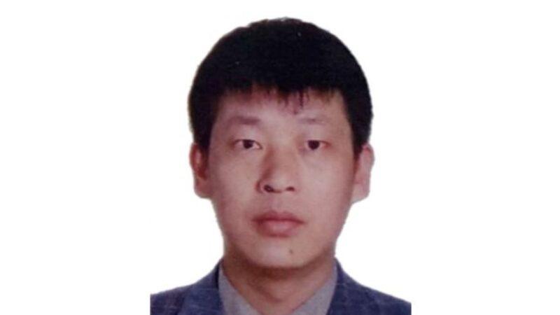 出资28万元为家乡修路 上海邓成联陷冤狱