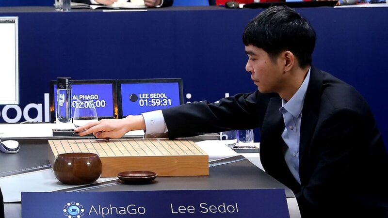 韩围棋名将李世石退役 曾夺18次世界冠军