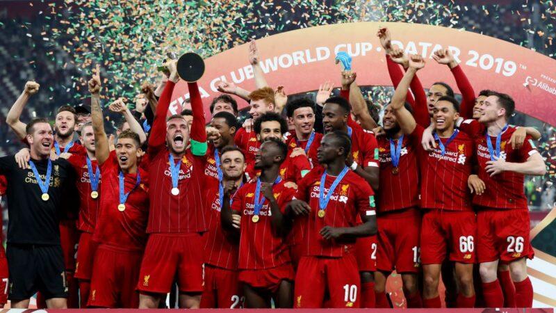 利物浦加时绝杀夺世俱杯 欧洲队获七连冠