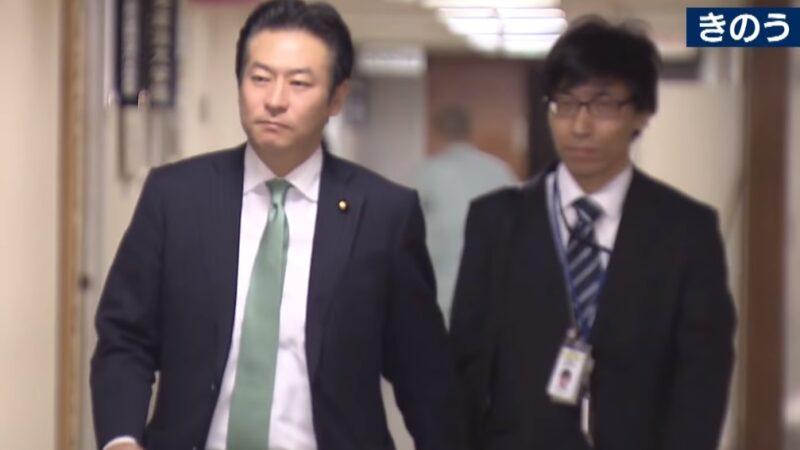 疑協助中資進軍賭場 日眾議員秋元司涉收賄被捕