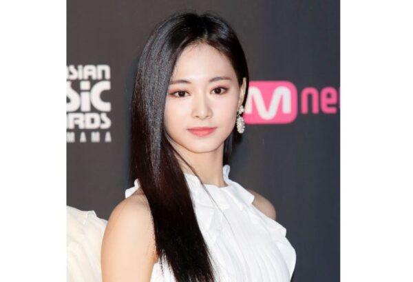 2019全球百大美女揭榜 周子瑜获选第一美