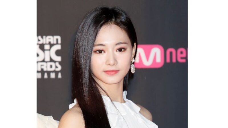 2019全球百大美女揭榜 周子瑜獲選第一美