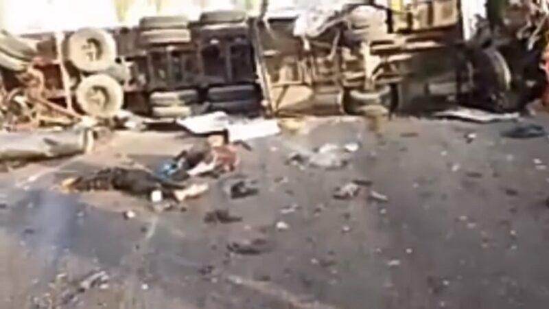 埃及連兩起重大車禍 至少28死32傷