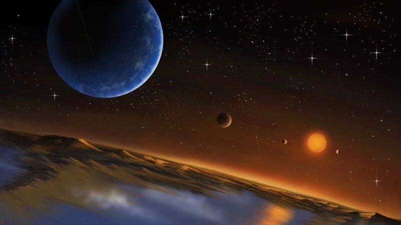 MIT:惡臭劇毒氣體是外星生命存在的確鑿證據