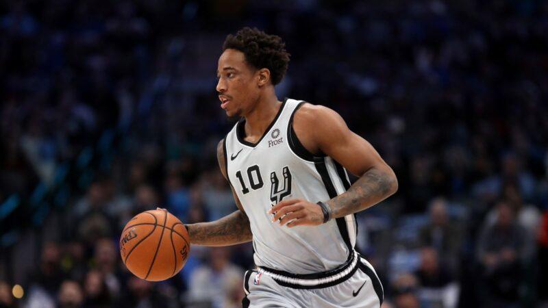 NBA兩度延長 馬刺險勝火箭