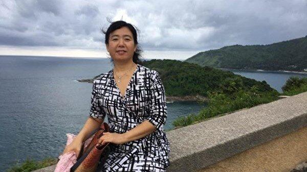 北京法轮功学员韩非遭绑架 女儿吁国际营救