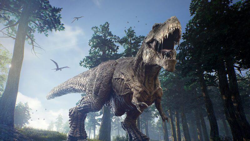 數萬年汞污染或是恐龍滅絕另一原因