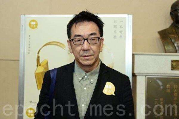 作家陶傑執導新片《香港》有望為港人解憂