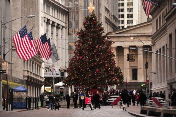 聖誕節前 美政府會對中國商品加新關稅嗎?