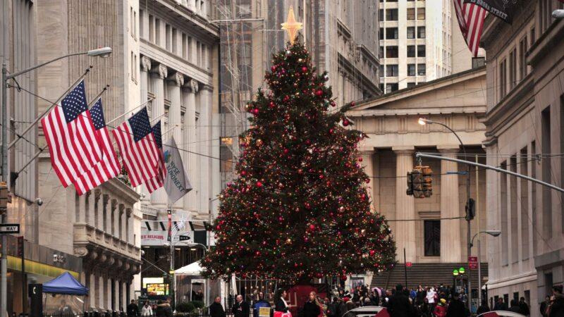 圣诞节前 美政府会对中国商品加新关税吗?