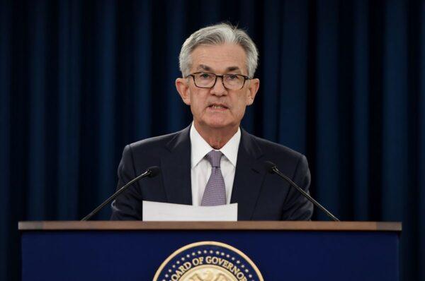 對美經濟前景趨樂觀 專家預估衰退機率下降