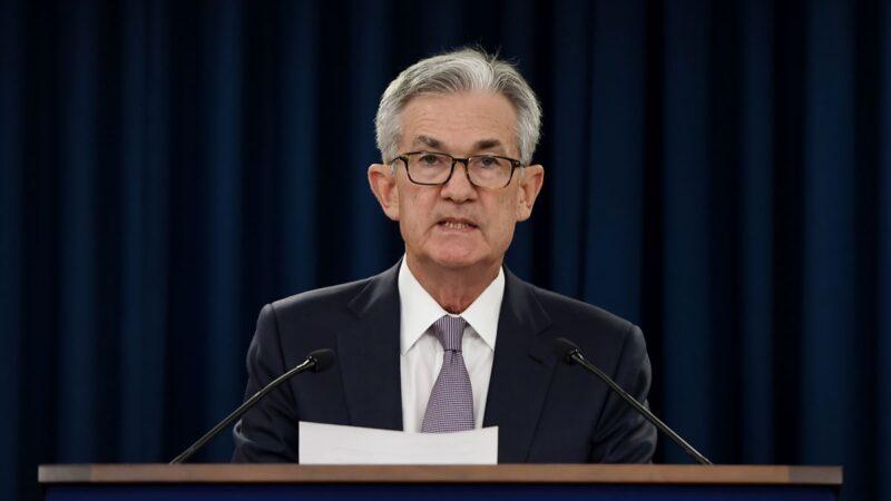 对美经济前景趋乐观 专家预估衰退概率下降