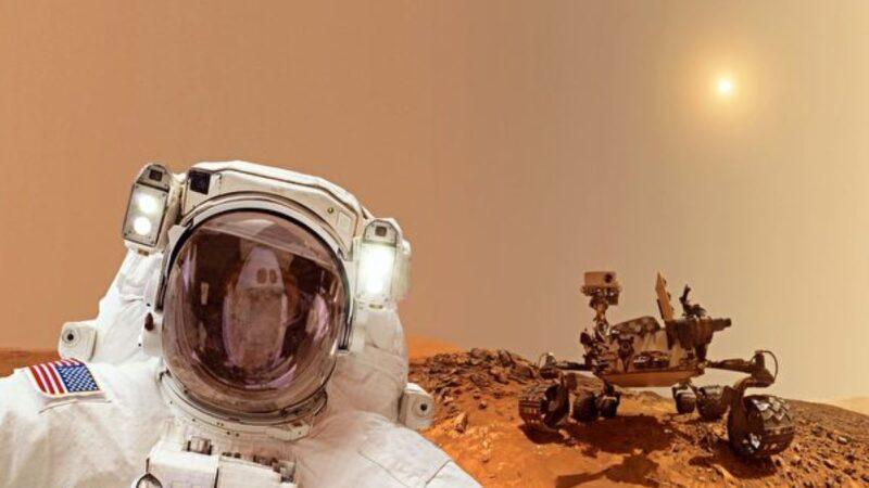 人類休眠太空旅行將不再是科幻
