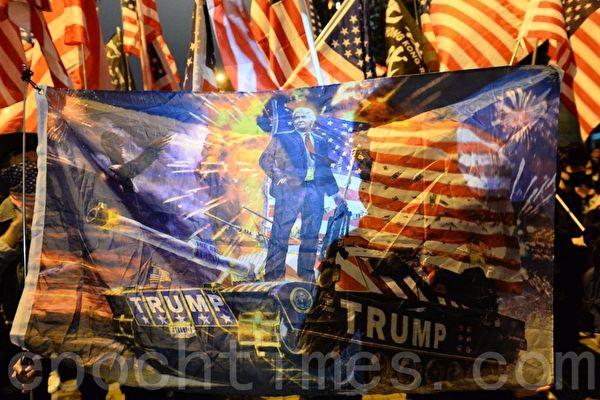 王友群:為什麼中共總是罵美國?