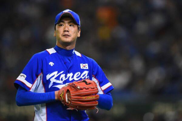 """MLB金广铉加盟红雀 """"美""""梦成真"""