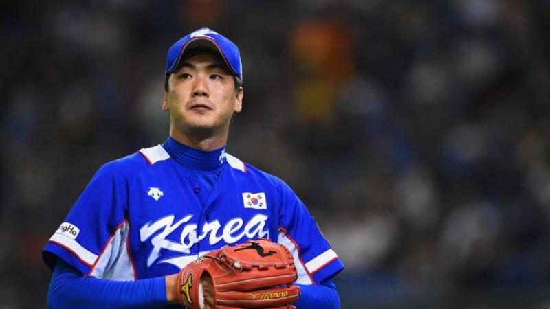 MLB金廣鉉加盟紅雀 「美」夢成真