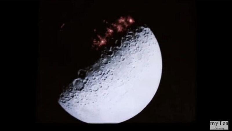 月球背面有城市?NASA封存絕密視頻曝光