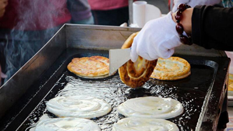 煎饼人人爱 14国特色煎饼你吃过几种?(多图)