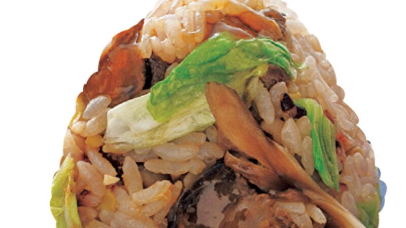 【養生飯糰食譜】薑絲雞肝烤白菜(組圖)