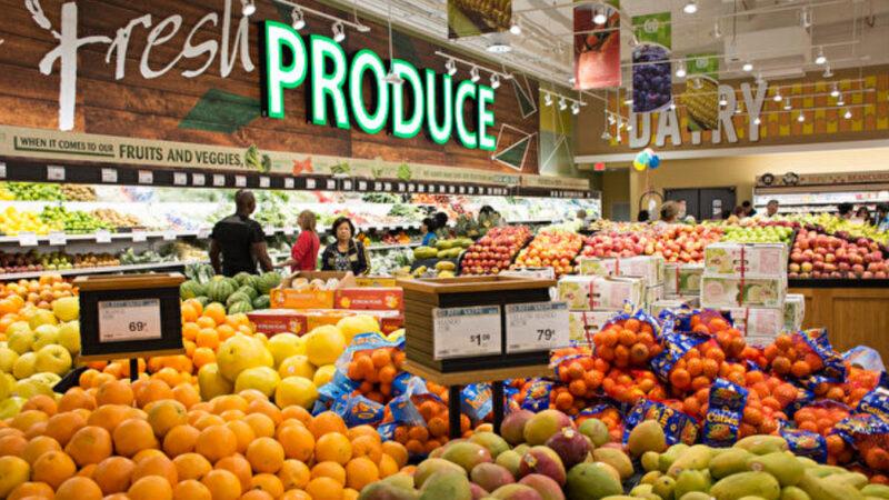 买太多吃不完丢掉?超市9招买新鲜又省钱(组图)