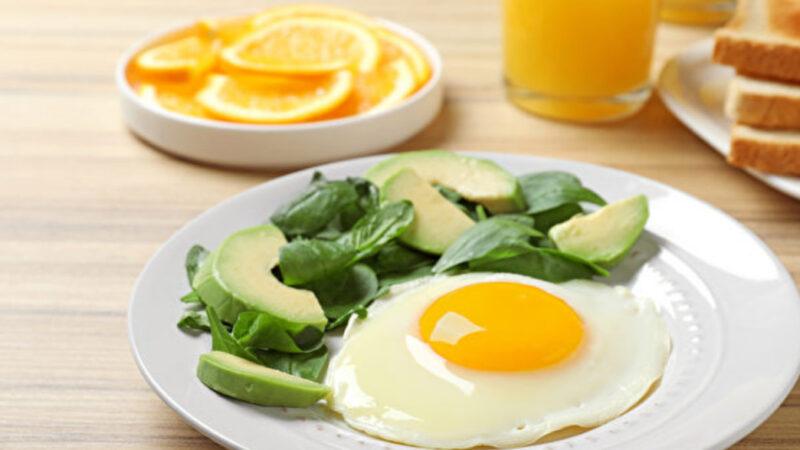 饮食影响你的情绪!这样调整饮食 3周改善忧郁(组图)