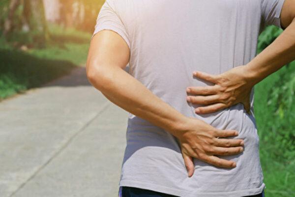 腰背痛怎么办?8招保养腰部 和疼痛拜拜(多图)