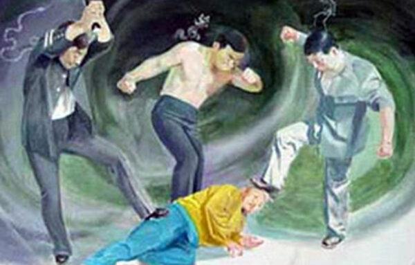 曾遭40種酷刑 醫生伍群再被劫入永川監獄(組圖)