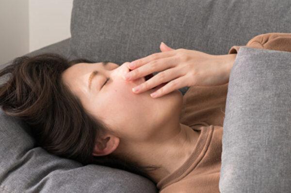 白天小睡提神增腦力 睡多久最好?(組圖)