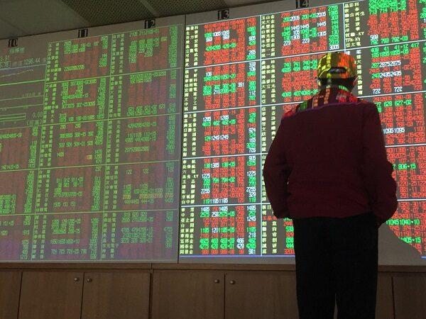 華爾街股市再創新高 台股留意高檔震盪