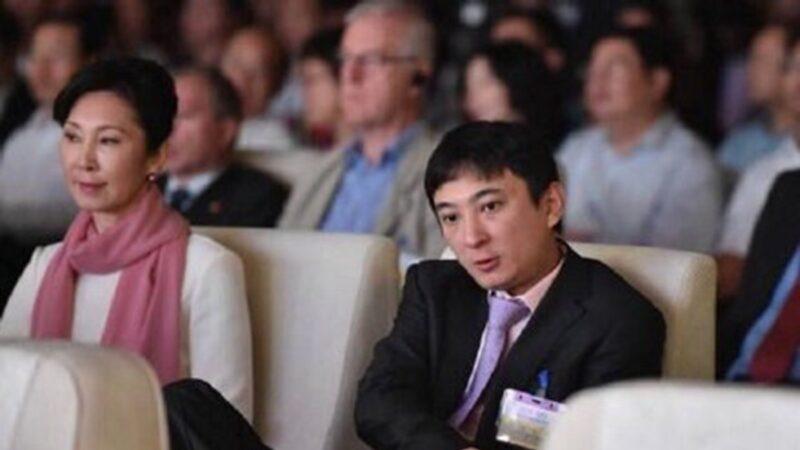 """王思聪母亲被警告:""""子债母偿""""涉嫌违法"""