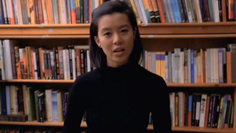 唐英年外甥女力挺香港抗爭者 視頻曝光