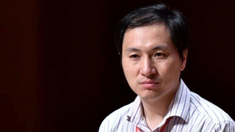 賀建奎入獄3年 判決書曝還有第3名基因編輯嬰兒