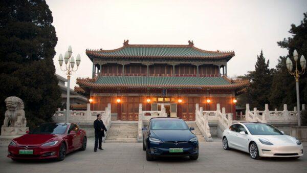 周晓辉:病毒入北京核心区 中南海还不警醒