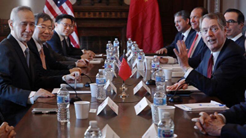 胡平:对贸易战第一轮的盘点