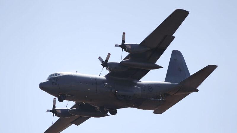 赴南极洲基地 智利军机失联38人生死未卜