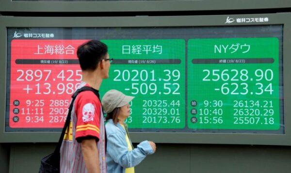 華日:中國債市的真正風險再次浮出水面