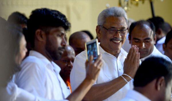 斯里蘭卡擬撤回租港協議 一帶一路再受挫