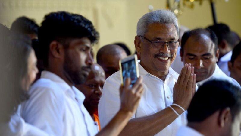 斯里兰卡拟撤回租港协议 一带一路再受挫