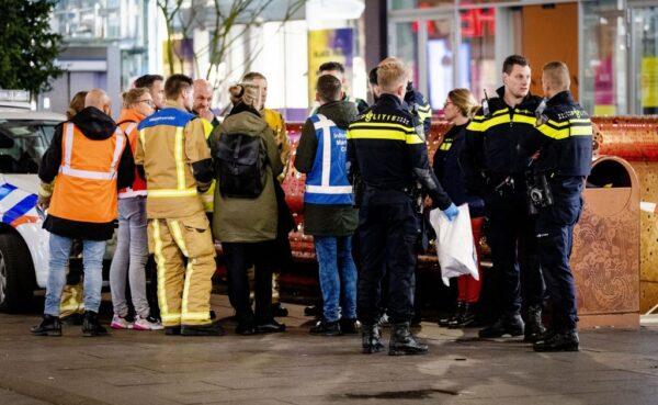 繼倫敦橋恐攻 荷蘭海牙歹徒持刀刺傷3青少年