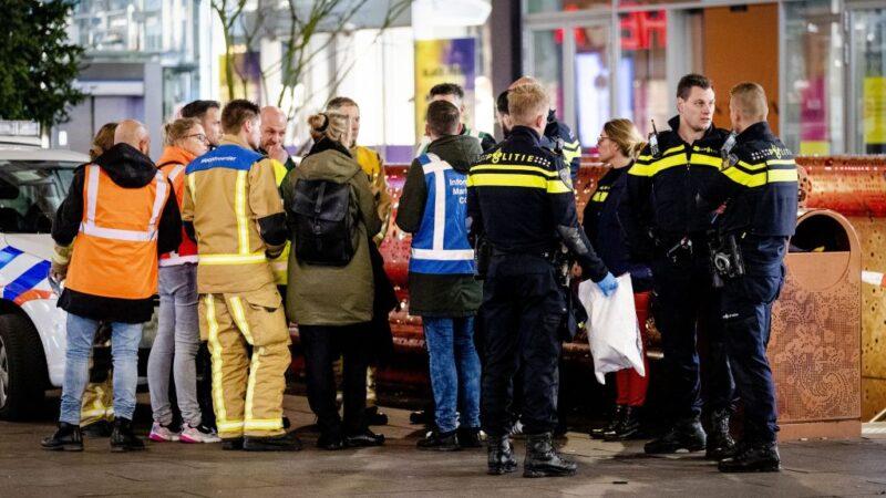 继伦敦桥恐攻 荷兰海牙歹徒持刀刺伤3青少年